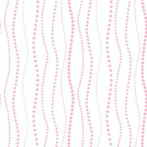 Dotty Stripe Wallpaper BS5440