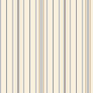 Wide Pinstripe Wallpaper BS5465
