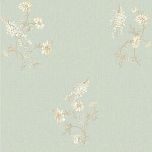 Flora Wallpaper JR5713