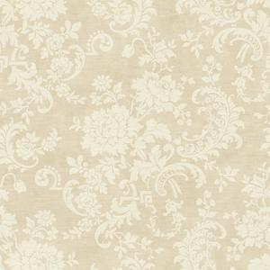 Silk Floral Wallpaper JR5738