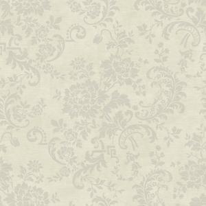 Silk Floral Wallpaper JR5739