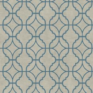 Lattice Wallpaper JR5745