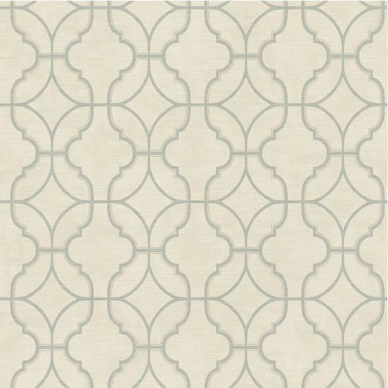 Lattice Wallpaper JR5749