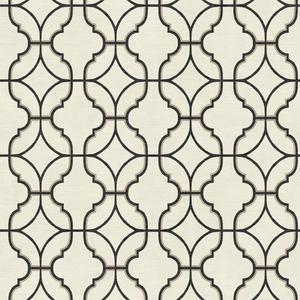 Lattice Wallpaper JR5750