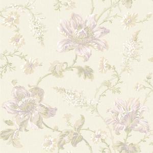 Floral Wallpaper JR5757