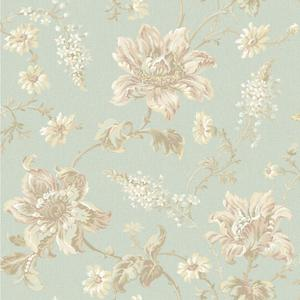 Floral Wallpaper JR5758