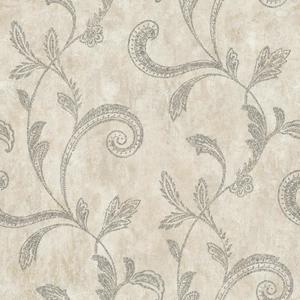 Paisley Trail Wallpaper JR5795