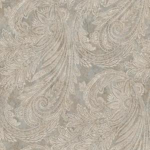 Paisley Wallpaper JR5801