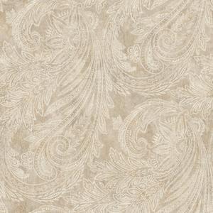 Paisley Wallpaper JR5803