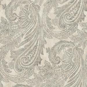 Paisley Wallpaper JR5804