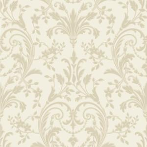 Damask Wallpaper JR5819