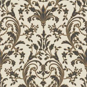 Damask Wallpaper JR5820