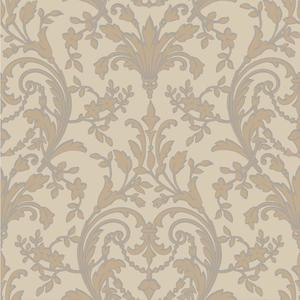 Damask Wallpaper JR5822