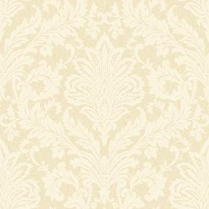 Full Damask Wallpaper EM3800
