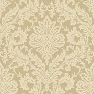 Full Damask Wallpaper EM3801