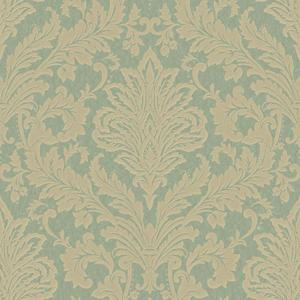 Full Damask Wallpaper EM3802