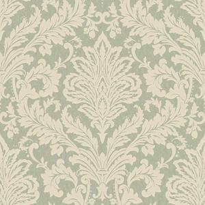 Full Damask Wallpaper EM3803