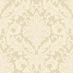 Full Damask Wallpaper EM3806