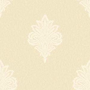 Damask Spot Wallpaper EM3816
