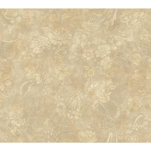 Textured Rose Wallpaper EM3832