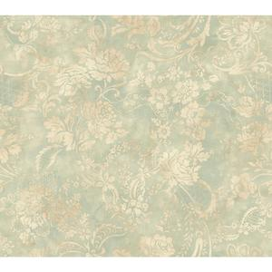 Textured Rose Wallpaper EM3833