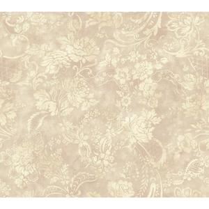 Textured Rose Wallpaper EM3834