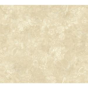 Textured Rose Wallpaper EM3836