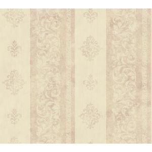 Watercolor Scroll St Wallpaper EM3850