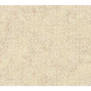 Allover Scroll Wallpaper EM3858