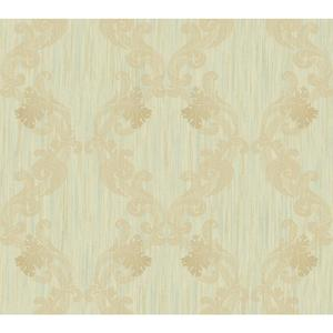 Framed Ombre Wallpaper EM3873