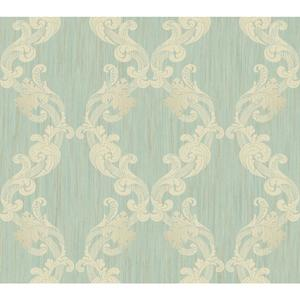 Framed Ombre Wallpaper EM3875