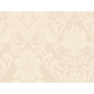 Formal Lacey Damask Wallpaper EM3888
