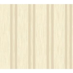 Threaded Stria Strip Wallpaper EM3896