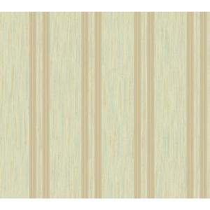 Threaded Stria Strip Wallpaper EM3897