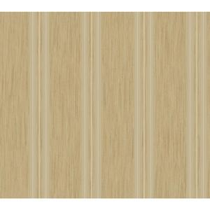 Threaded Stria Strip Wallpaper EM3901