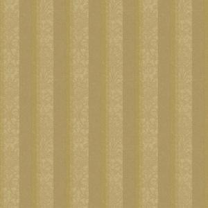 Metallic Stripe Damask Wallpaper BQ3801
