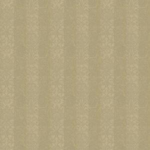 Metallic Stripe Damask Wallpaper BQ3802