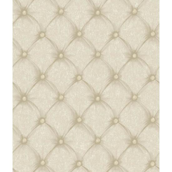 Tufted Fabric Wallpaper BQ3909
