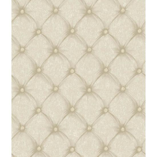 Tufted Fabric Wallpaper BQ3909