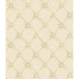 Tufted Fabric Wallpaper BQ3910