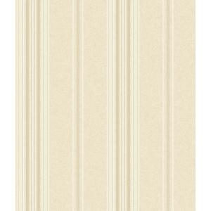 Baroque Stripe Wallpaper BQ3915