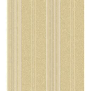Baroque Stripe Wallpaper BQ3916