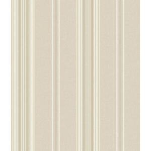 Baroque Stripe Wallpaper BQ3917