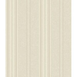 Baroque Stripe Wallpaper BQ3918