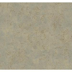 Mylar Crackle Faux Wallpaper TT6137