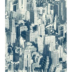 Big Apple Wallpaper RK4506