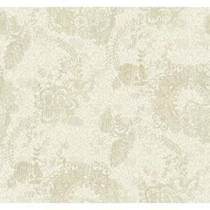 Jacobean Wallpaper Y6190501