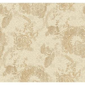 Jacobean Wallpaper Y6190502