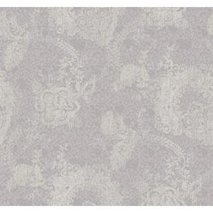 Jacobean Wallpaper Y6190503