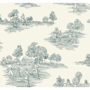 Fairfield Ridge Wallpaper ML1202